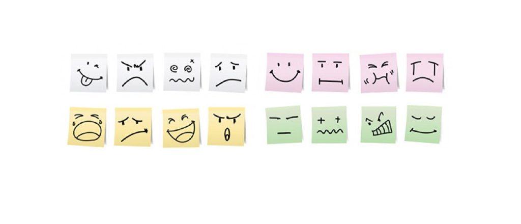 cosa sono le emozioni
