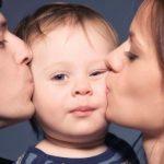 Come cambia la vita di coppia con un figlio