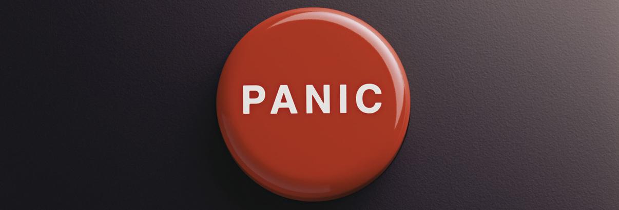Miti comuni sugli attacchi di panico