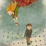 Amare troppo. Quando amare troppo coincide con l'assurmersi sempre tutta la responsabilità e le colpe. Psicologo Dr.ssa Ave