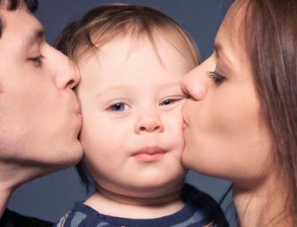 Come cambia la vita di coppia con un figlio? Consigli per affrontare la situazione