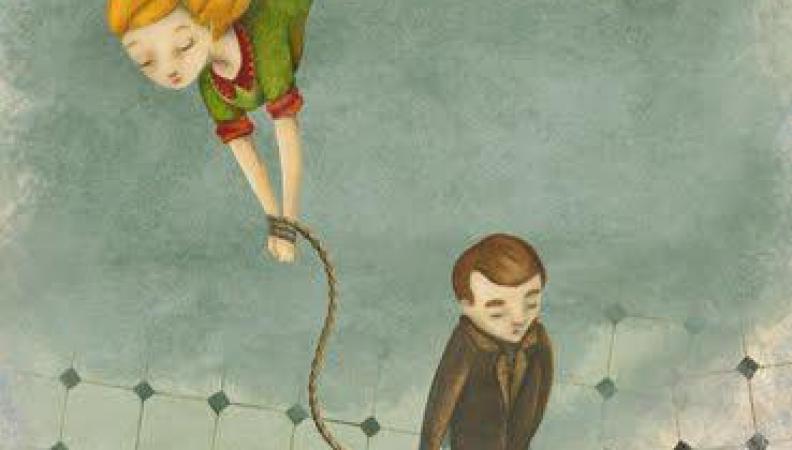 Amare troppo: assumersi sempre colpe e responsabilità
