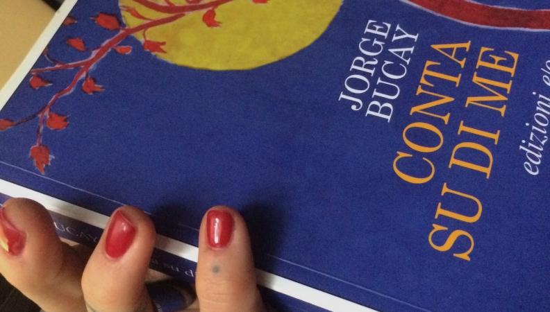 Conta su di me: un libro per imparare a ricominciare