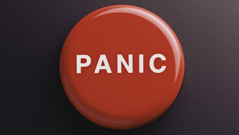 Ti svelo i miti comuni sugli attacchi di panico: le false credenze