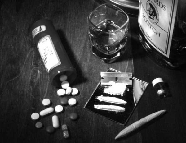 Ansia e panico: quanto alcol e droghe incidono sui sintomi